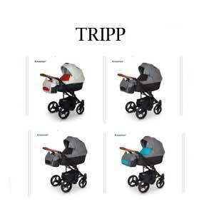 TRIPP Silla de paseo